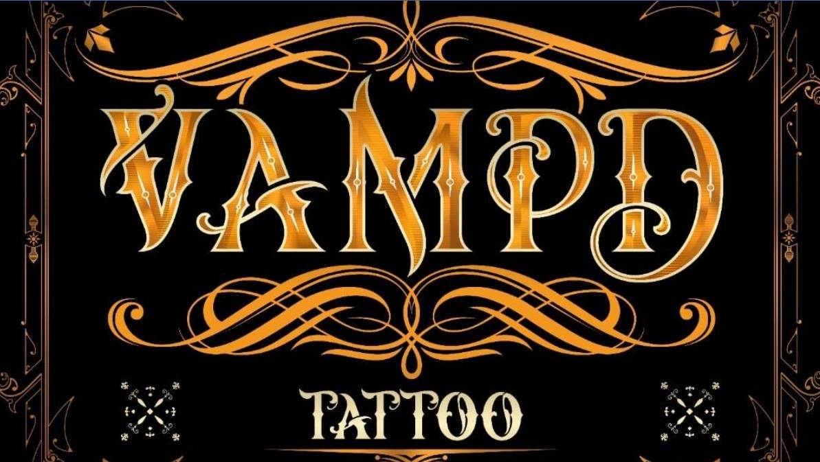VAMP'D TATTOO is a Official Stockist of Aussie Inked Tattoo Care