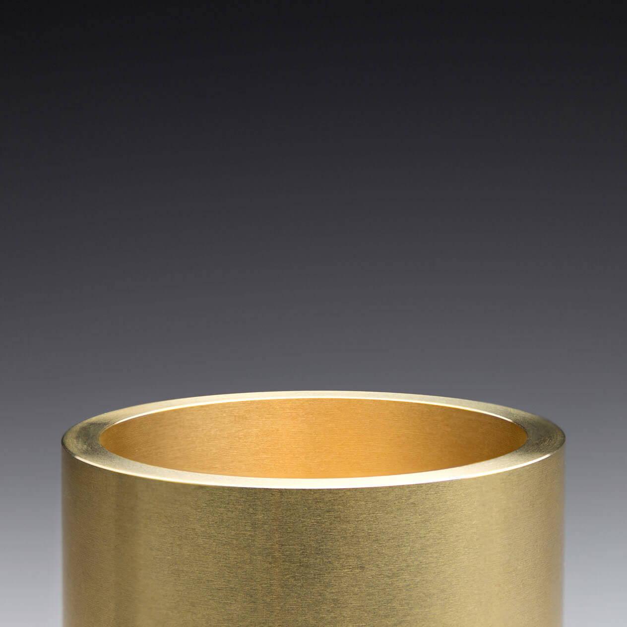Brass Pot 30