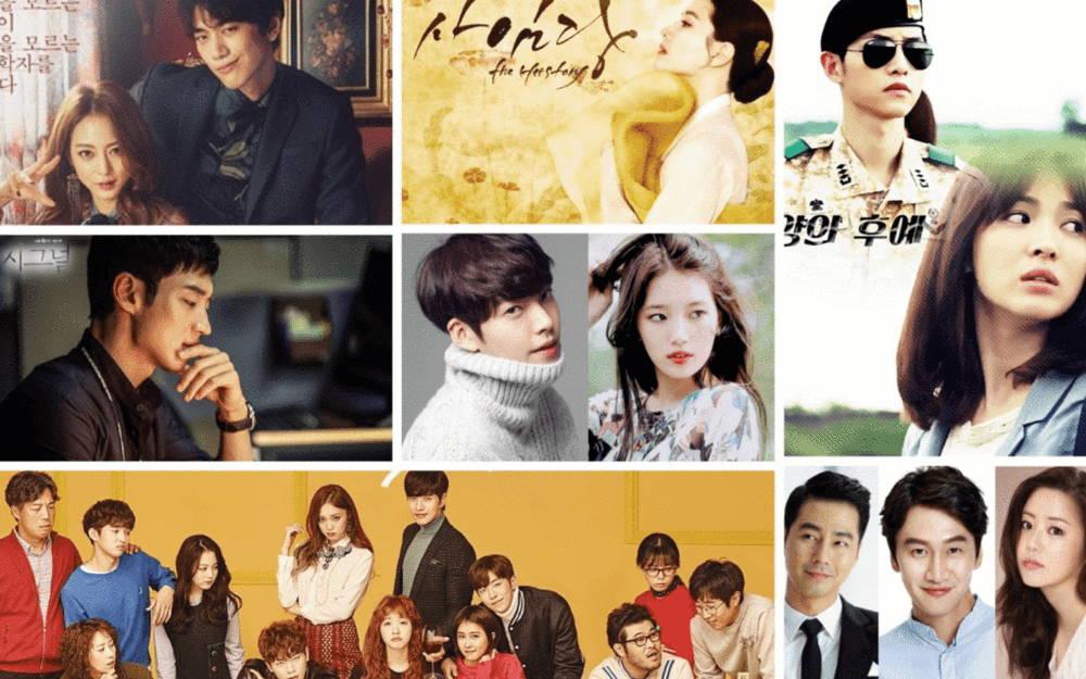 Drama Coreen