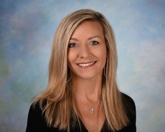 Mrs. Sandra Hasten , Regional Director of Operations