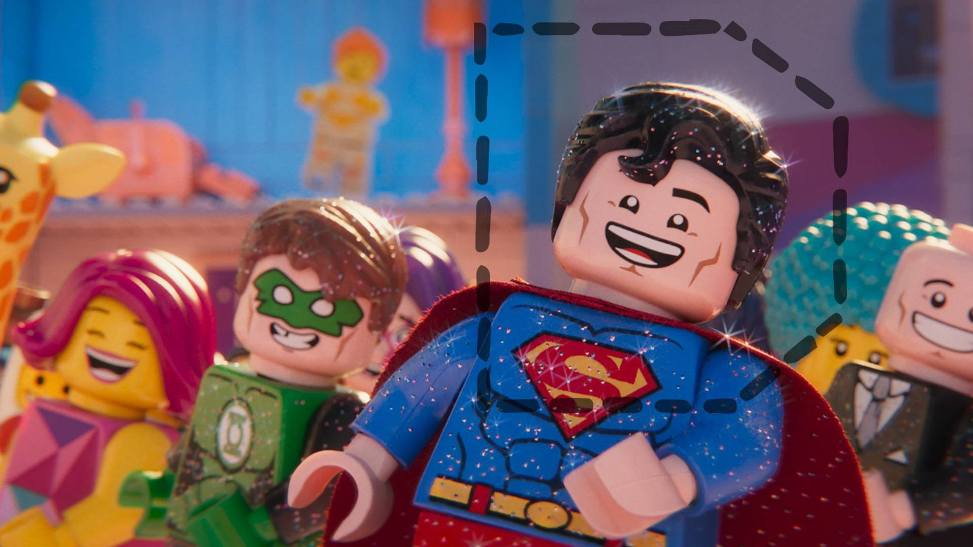 How The Lego Movie 2 Can Help Break Down Rebuild Your Brand S Relationship With Gender Dieline
