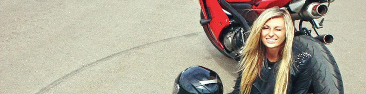 Moto class for beginners