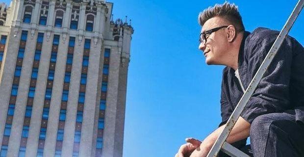 Николай Картозия: Федеральные каналы превратятся в ржавый металлолом - Новости радио OnAir.ru