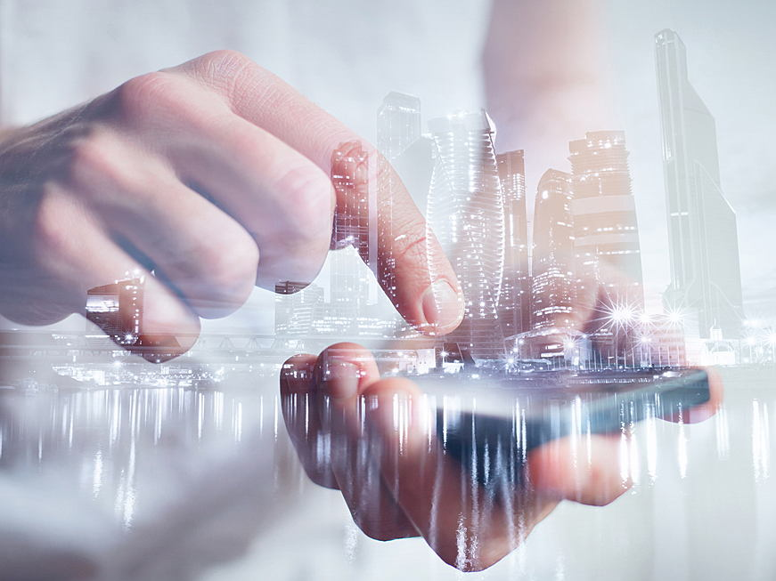 "Sant Just Desvern - What does the term ""smart city"" mean and what impact will this concept have on the real estate sector? Find out for yourself!"