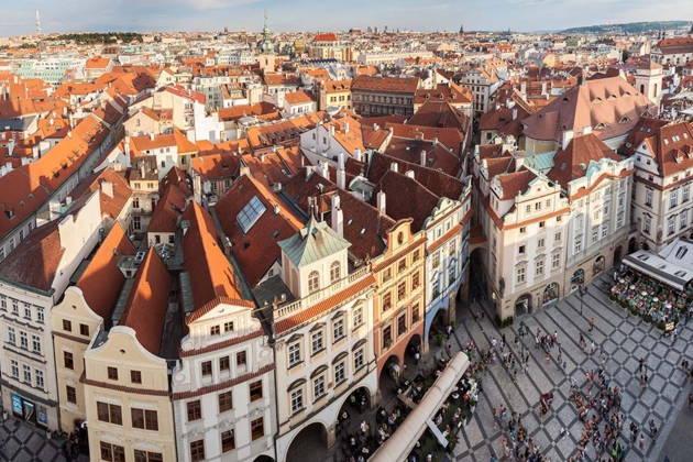 Индивидуальная экскурсия «Старый Краков»