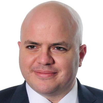 George Psiharis