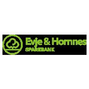 Evje og Hornnes Sparebank technologies stack