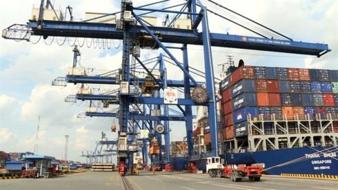 Logistics enterprises, schools work to close skills gap