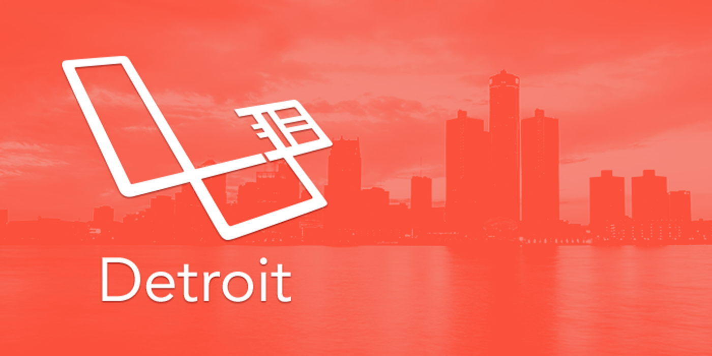Detroit  Laravel Code, Coffee, and Collaboration