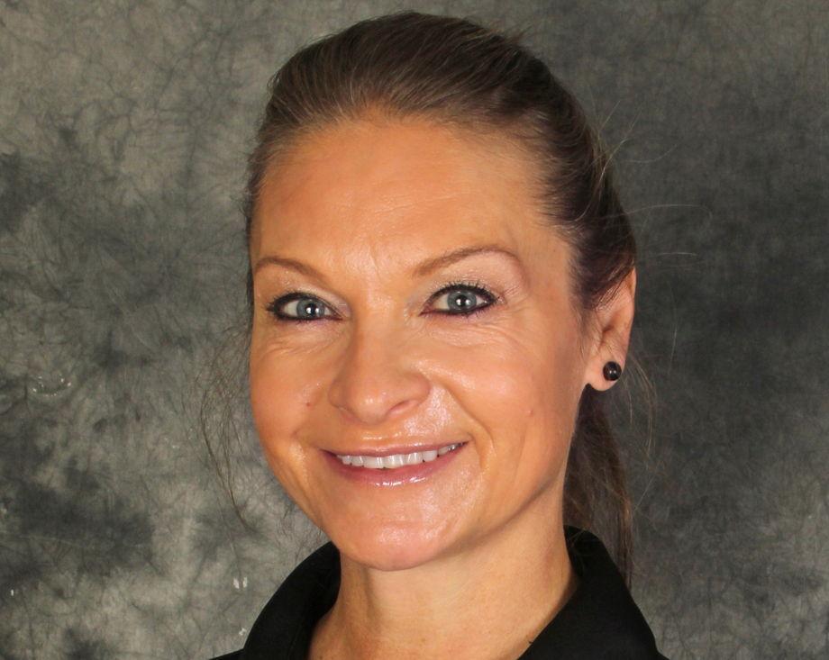 Kimberly Wentworth , Preschool Teacher