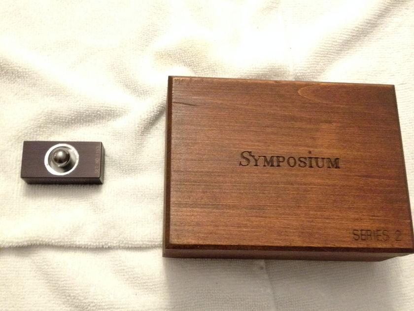 Symposium Acoustics Rollerblocks Series 2