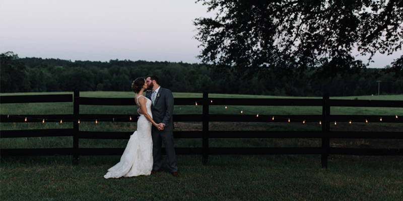 Wedding De-Stressors