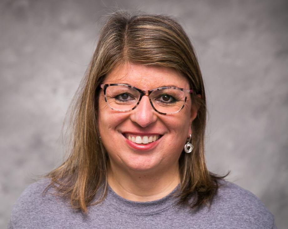 Ms. Julie , Infant Lead Teacher
