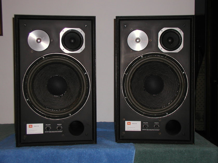 JBL L-166 Horizon  Loudspeakers