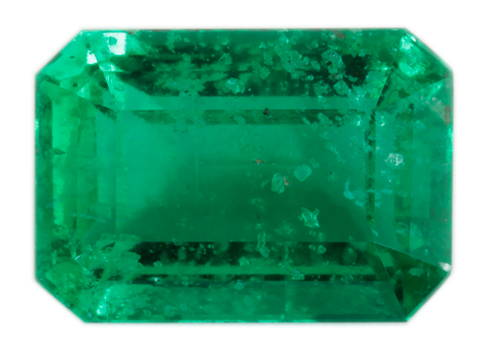 Good quality emerald