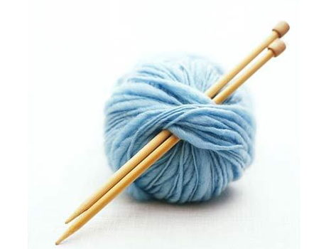 Adult Knitting Lessons
