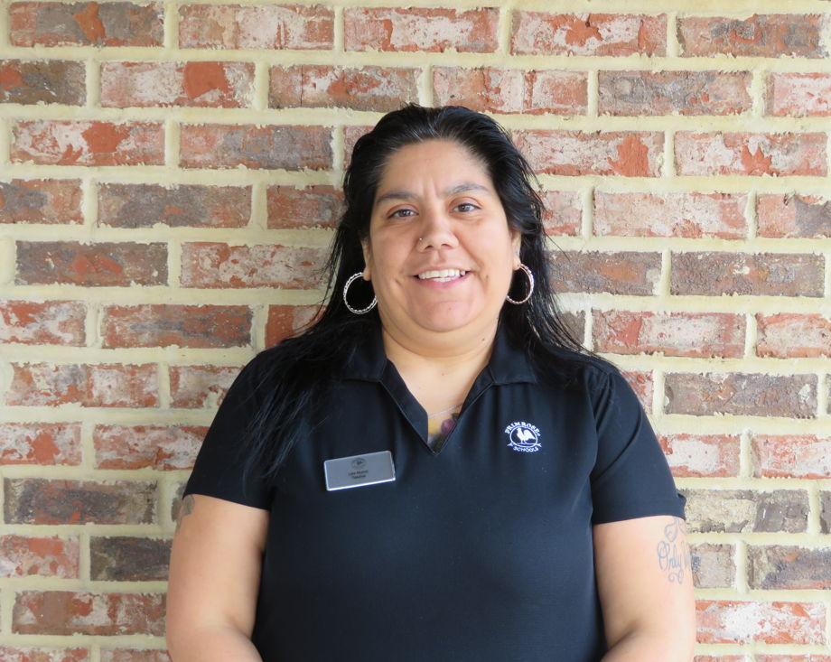 Ms. Lisa , Preschool Pathways Teacher