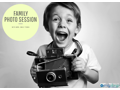 One Hour Family Photo Session Package with Emily Allongo Photography