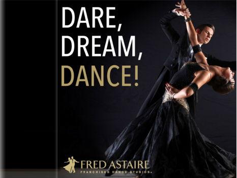 Beginner Dance Program for One (1) at Fred Astaire Morristown
