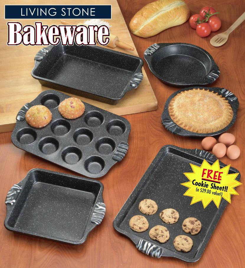 Living Stone Bakeware