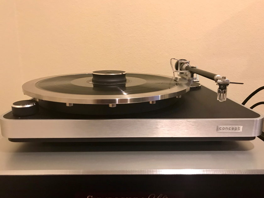 Wayne's Audio Turntable Outer Ring SS-2 for VPI Clearaudio Basis Kronos Hanss Rega Sota Music Linn