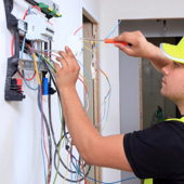 Electrician $44.90 per hour plus Overtime, Mount Stromlo ACT Thumbnail