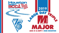 Labor Day Triple presented by Houston Region SCCA
