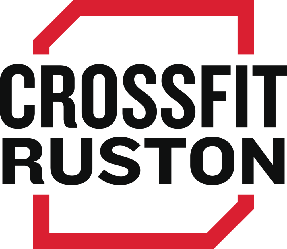 CrossFit Ruston logo