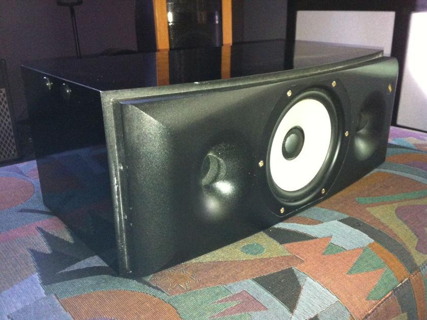 Thiel Audio SCS3 Bookshelf speaker