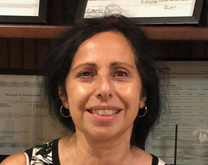 Gloria Anzalone , Pre-Kindergarten Teacher
