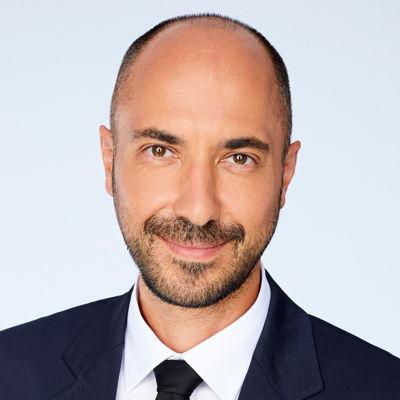 Gabriel Duault