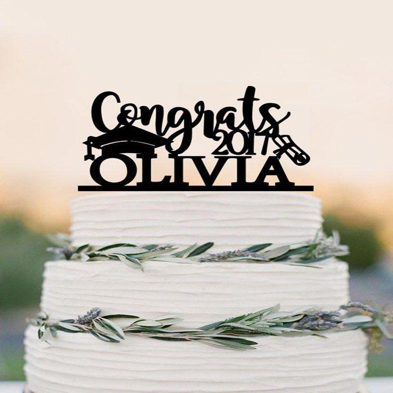 graduation-decorations-myclassshop.com-top-cake