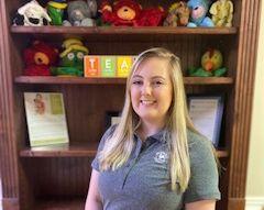 Ms. Caroline McCrary , Toddler Teacher