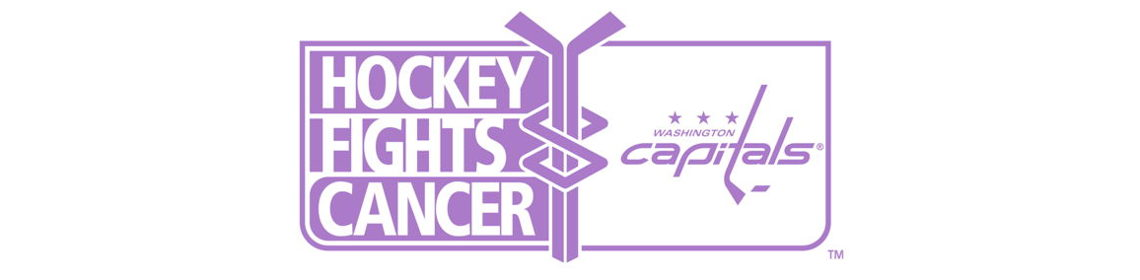 watch 79e60 0cfe0 2018 Capitals Hockey Fights Cancer Auction - Monumental ...
