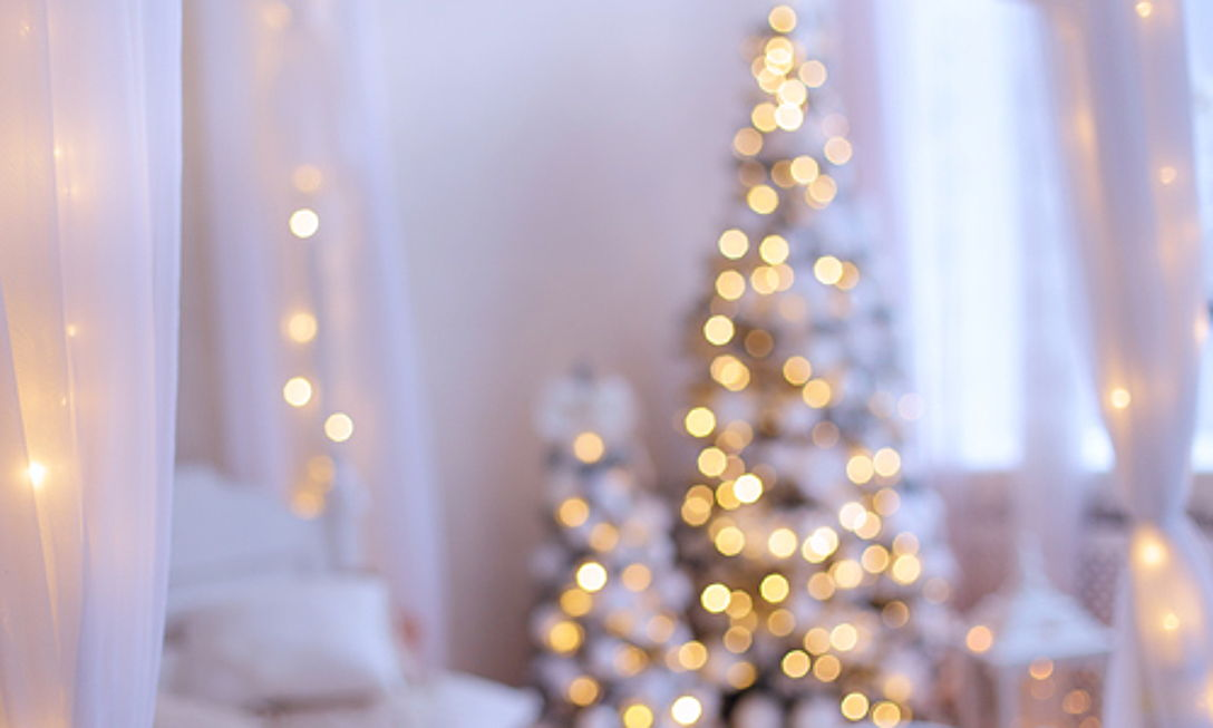 Sintra - Ideas for the guest room - Christmas guest room decor