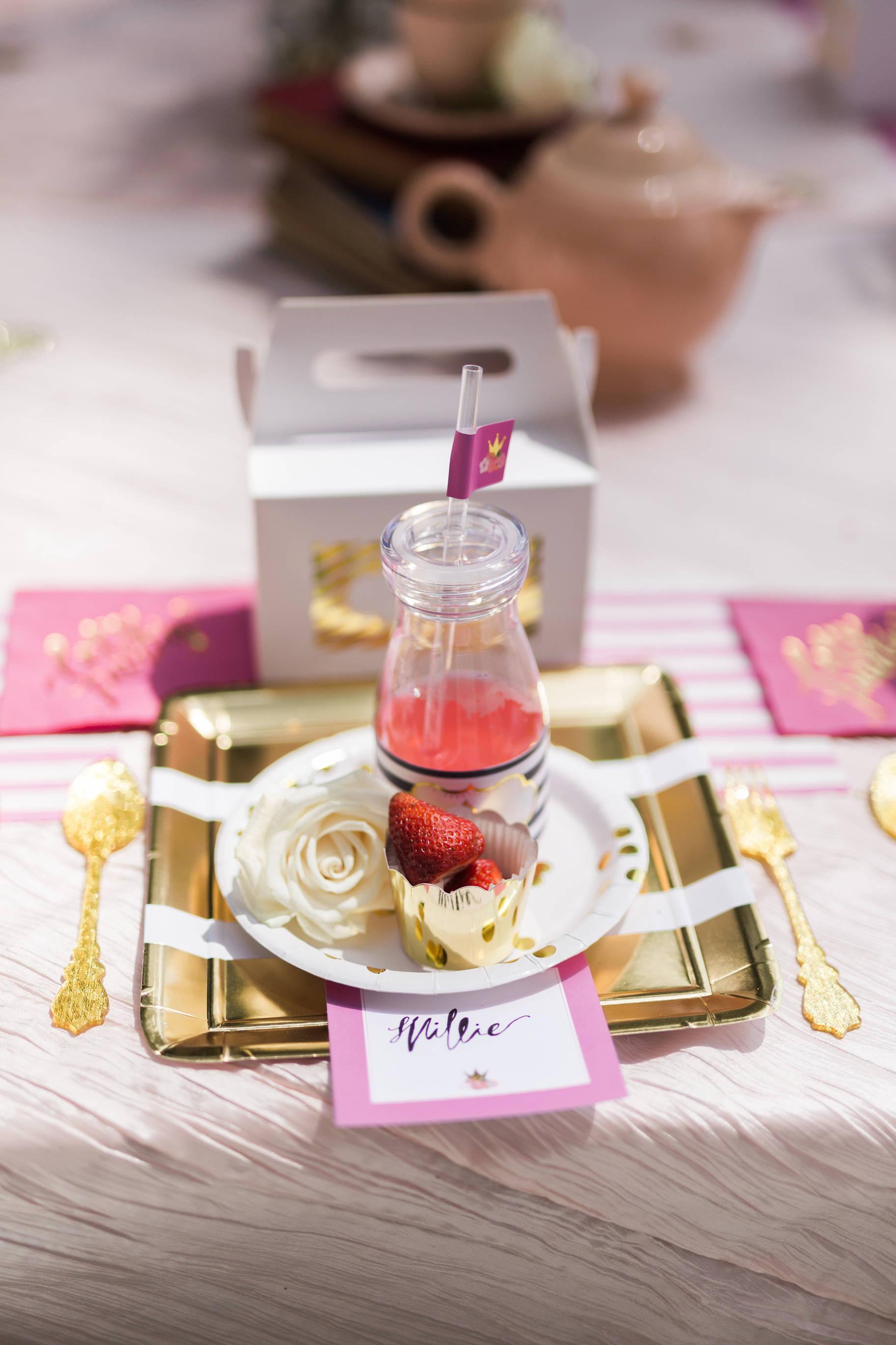Princess Belle Party Ideas, Princess Party Supplies