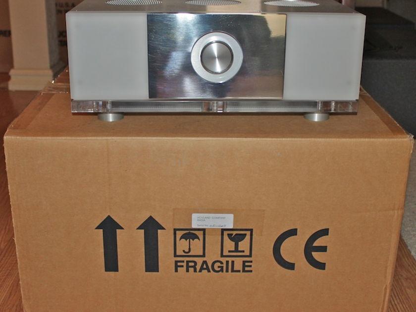Hovland  Radia Power Amplifier w/Original Box! Clean!