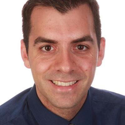 Jonathan Desrosiers Morin