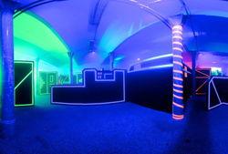 bg lasertag erlebnis gmbh frankfurt arena