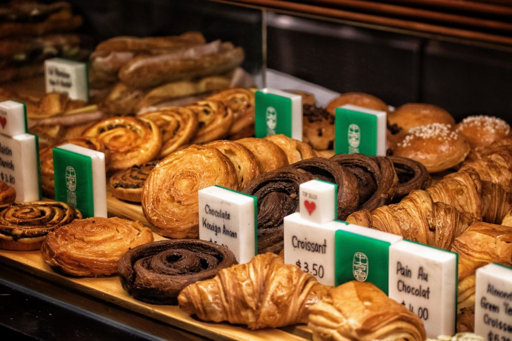 About Tiong Bahru Bakery