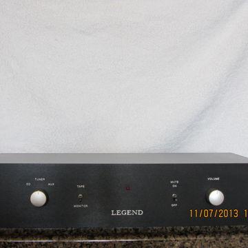 LAD-L1 Pre-amplifier