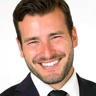 Emmanuel Maroupas  Real estate agent RE/MAX Platine