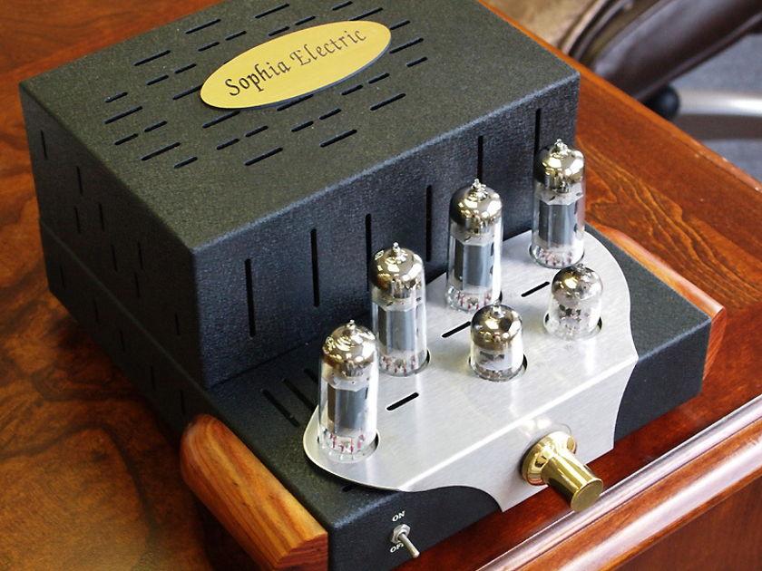 Sophia S.E.T. Music Baby Tube Amplifier, Factory Refurbished