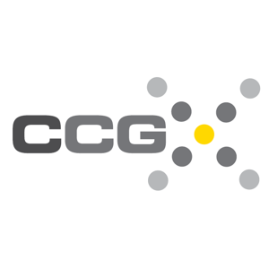 Convergence Consulting Group (CCG) logo
