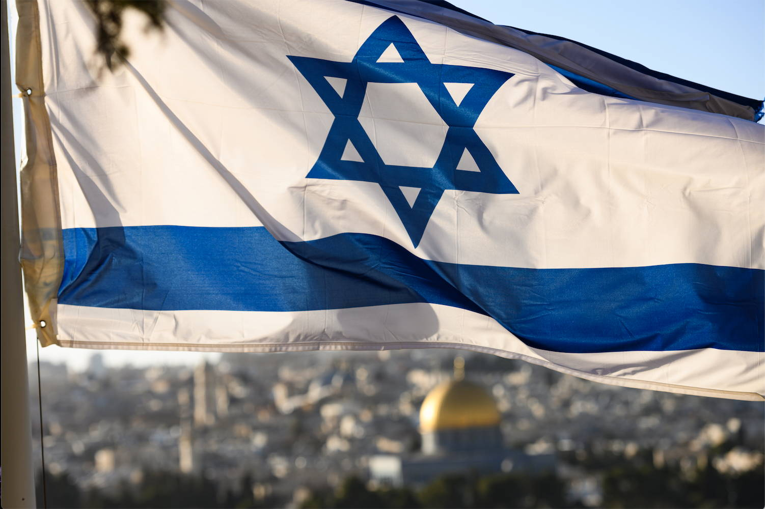 Jewish flag