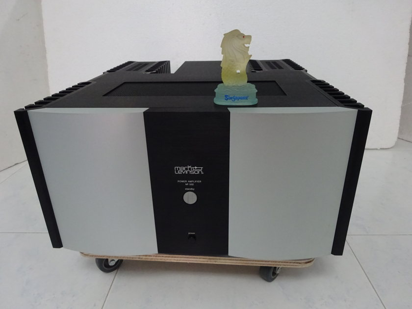 Mark Levinson No. 532  like new condition - Free shipping (230-240V @ 50/60hz)