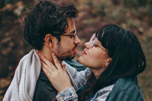 I'm Married To A Man And I Don't Have To Prove My Bisexuality
