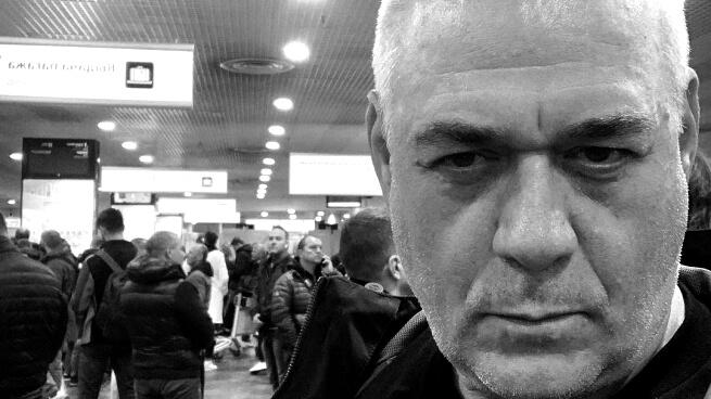Умер главный редактор радиостанции «Говорит Москва» Сергей Доренко - Новости радио OnAir.ru
