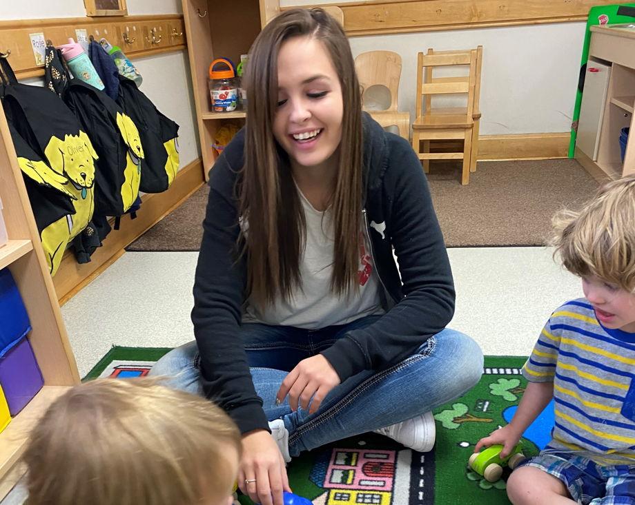 Dani Bronson , Early Preschool 2 Teacher