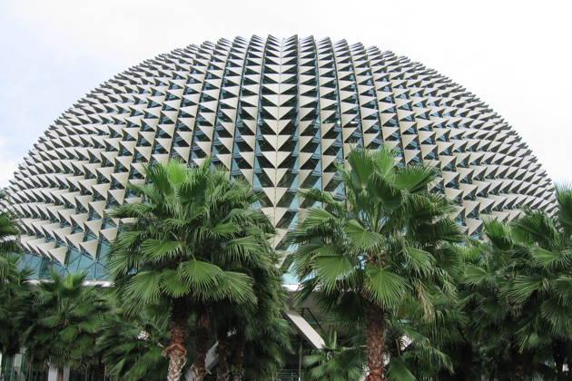 Экстрим тур по Сингапуру